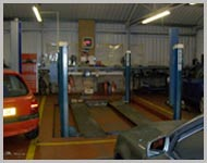 Lota garage Coventry - for MOT and Servicing, clutch and brakes